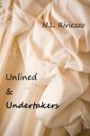 Unlined & Undertakers, Genre: Poetry