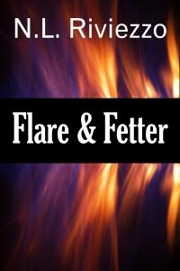 Flare & Fetter Cover