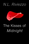 The Kisses of Midnight Cover