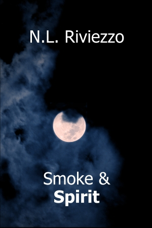 Smoke & Spirit Cover