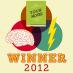 2012 Winner