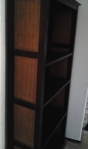 sideofbookcase