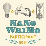 NaNo-Participant-2014