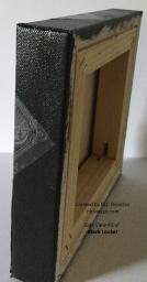Black Locket - Side 3