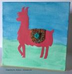 Red Llama I