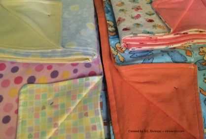 Swaddle Blankets 3
