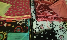 Swaddle Blankets 4