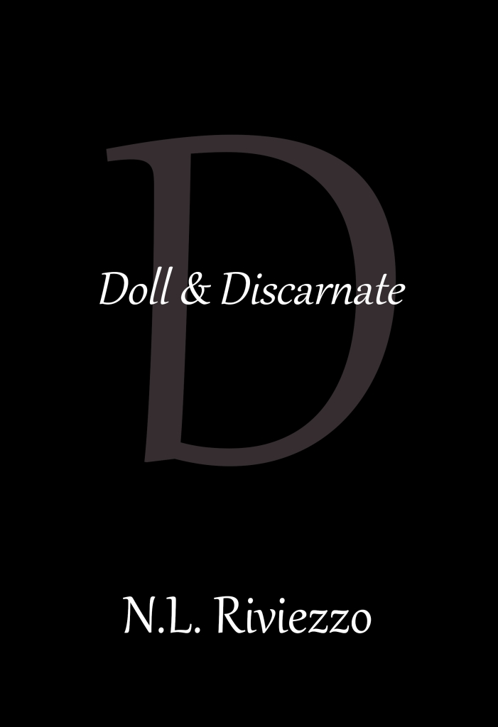 Front cover of Doll & Discarnate